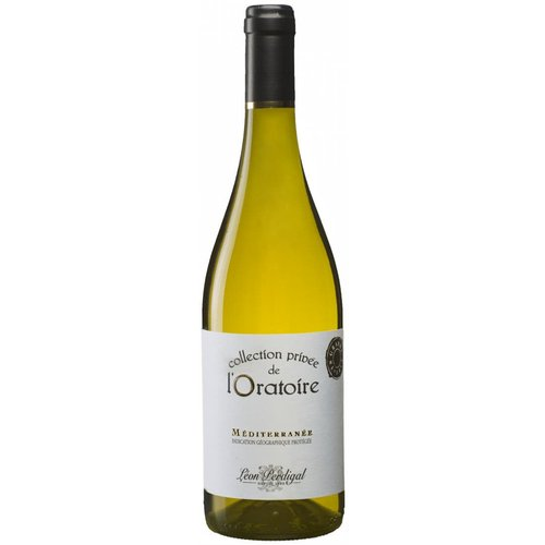 Collection Privée de l'Oratoire Chardonnay-Viognier 2020